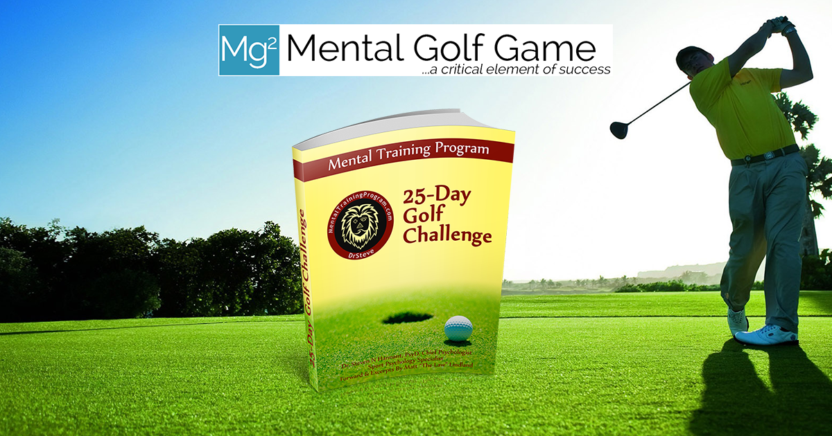the physical and mental challenges of the game of golf It's been said that in practice it's 90% physical and 10% mental when it's game time and the pressure mental skills skills challenge match day experience.
